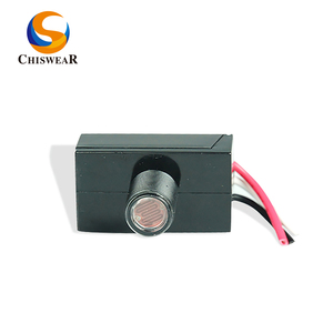 High Quality Thermal Light Control