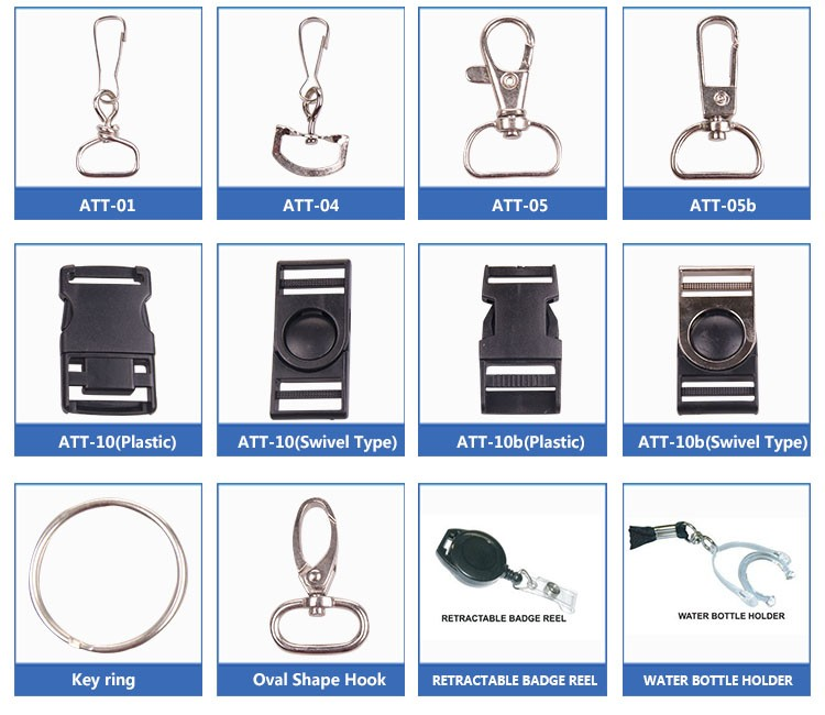 Custom best ball chain lanyards for keys