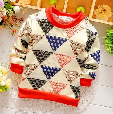 31b3282f678f Korean Child Sweater Designs Full Printed Kids Kintwear Fancy ...