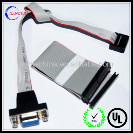 remote control airplane, remote control cars flat ribbon cable 2.5mm electric wire
