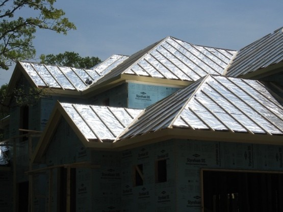 Insulation Roof Heat Reflective Material Buy Roof Heat