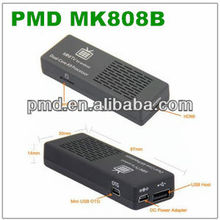 MK808b bluetooth android 4.2 mini TV dongle 1G/8G Android TV dongle