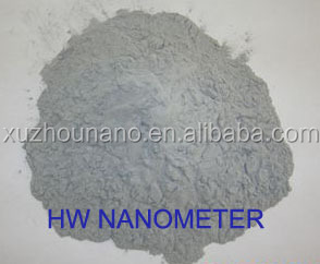 Atomized Silver Grey Fine Spherical Aluminum Powder
