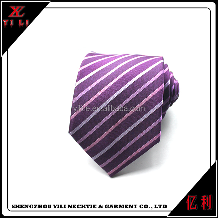 Super quality cheap neck wear silk pleated ties