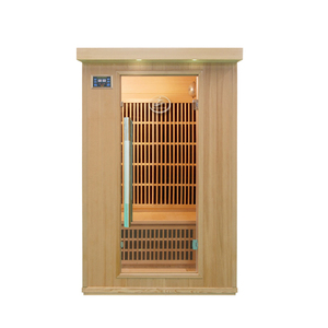 DIY freestanding sauna room free relax clean your body and heart sauna bath