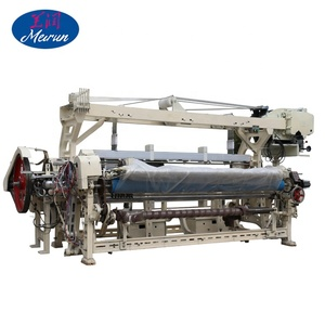 New carbon fiber weaving machine price of factory