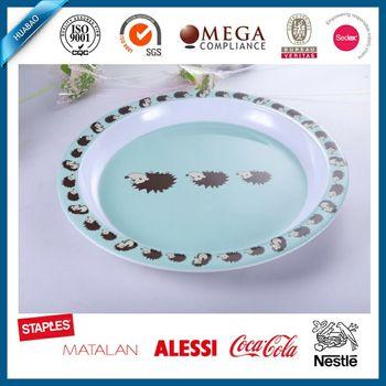 bulk custom print melamine dinner plates  sc 1 st  Alibaba & Bulk Custom Print Melamine Dinner Plates - Buy Melamine Plates ...