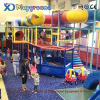 juegos de parque de diversiones bajo techo zona infantil de juegos juegos de atracciones equipo del