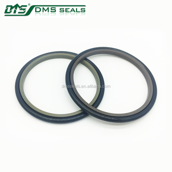 Ptfe Hydraulic/pneumatic Lathe Cut Hard Rubber Rings Seals - Buy ...