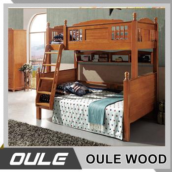 pas cher lits superpos s en bois bois enfants lit. Black Bedroom Furniture Sets. Home Design Ideas