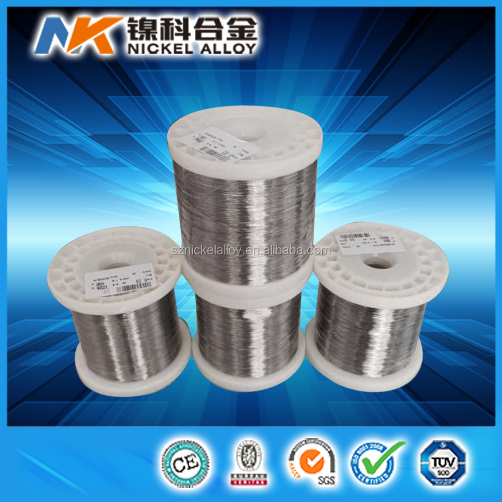 Nichrome Wire Nickel Chrome Wire Nicr 8020 Electric Alloy Heating ...