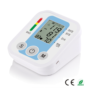 Hotsale Talking Digital Upper Arm blood pressure monitor made in China
