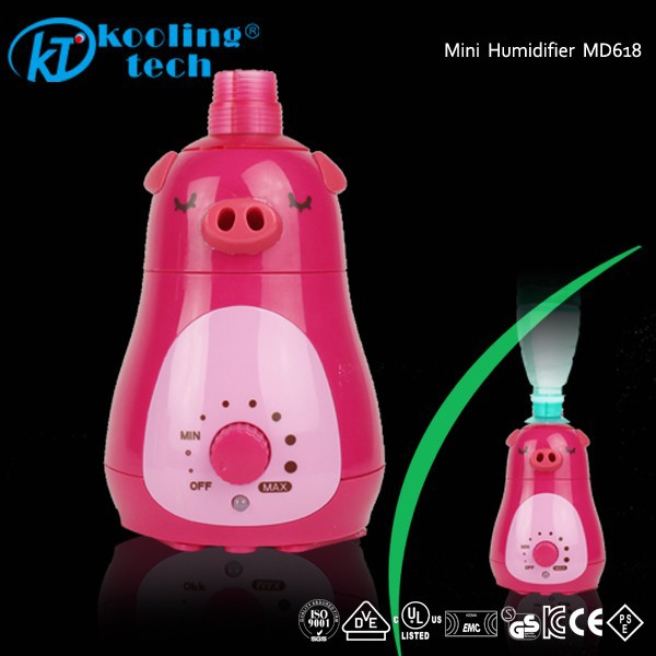 Animal Shape Aroma Humidifier Wholesale Aromatherapy Electric Diffuser