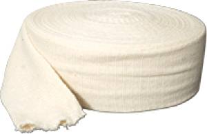 """ReliaMed Non-Sterile Latex Elastic Tubular Support Bandage for Large Thighs 4-1/2"""" x 11 yds. (Roll) (1 Roll)"""