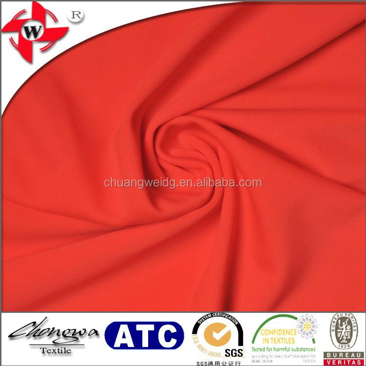matt 4 way stretch nylon lycra manufacturers fabric