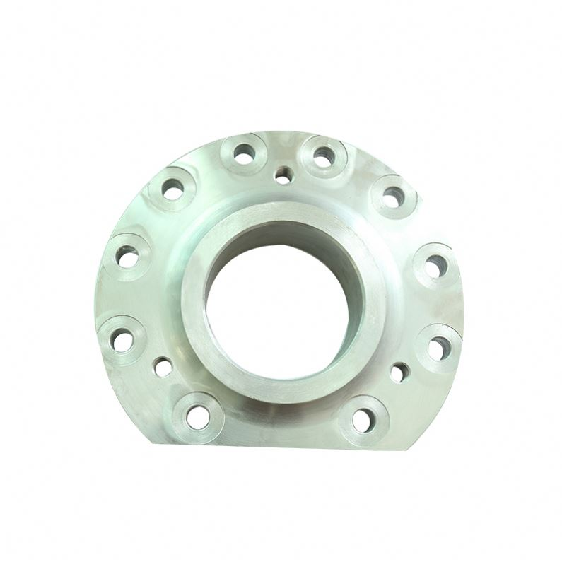 Durable special alloy casting steel wheel blanks