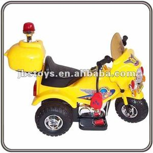 Toys Battery Operated Kids Electric Motor Bike