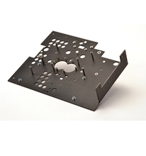 Sheet metal Fabrication Auto Sheet metal Stamping parts for Printer
