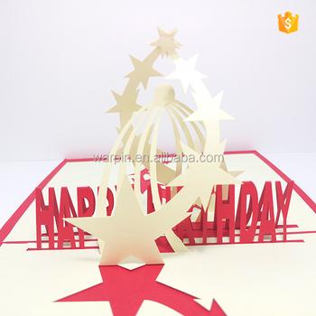 Fashionable Handmade Happy Birthday Cards Friendsdecoration Happy