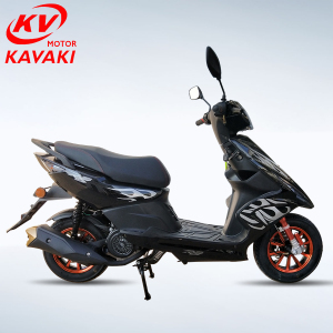Wholesale Price Cheap Adult Motorcycle 150cc Power Motor Passenger Cargo Scooter For Sale