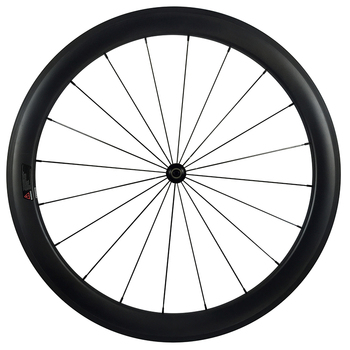 New product chinese carbon road wheels clincher 50mm U-shape 28mm width with Bitex hub