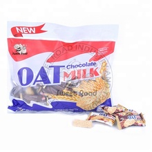 wholesale Individual packed Crisp Choco Rolled Oats for Sale