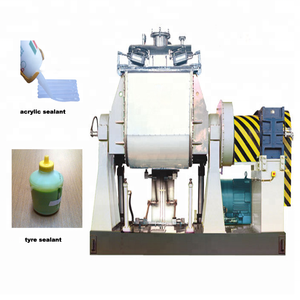 graft sealant/ tyre puncture sealant acrylic sealant making machine