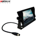 7 inch 800x480 industrial Car Reverse Backup Rearview LCD monitor AV Input Screen Computer Monitor PC