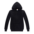 Good Quality Wholesale Custom Men Hoodie Cotton Fashion Plain Blank Hoodies Cheap Price