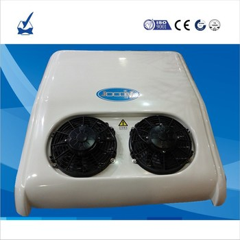 12v Rooftop Electric Portable Air Conditioner For Forklift
