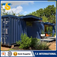 Multifunction companies that build shipping container homes