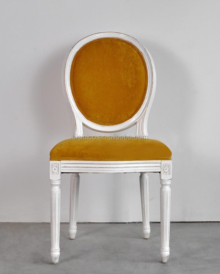 franz sisch neuesten design jahrgang runde gepolstert. Black Bedroom Furniture Sets. Home Design Ideas