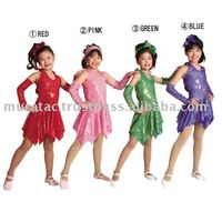 Kids Performance Costume
