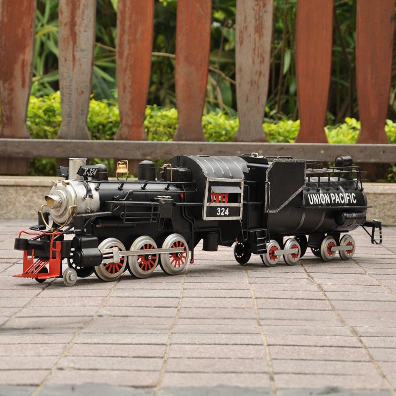 1 65 Alloy Toy Cars Model American Style Transporter Truck: Modelli Americani Treni-Acquista A Poco Prezzo Modelli