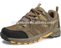 2016 newest outdoor mens waterproof hiking shoes merrell hiking shoes