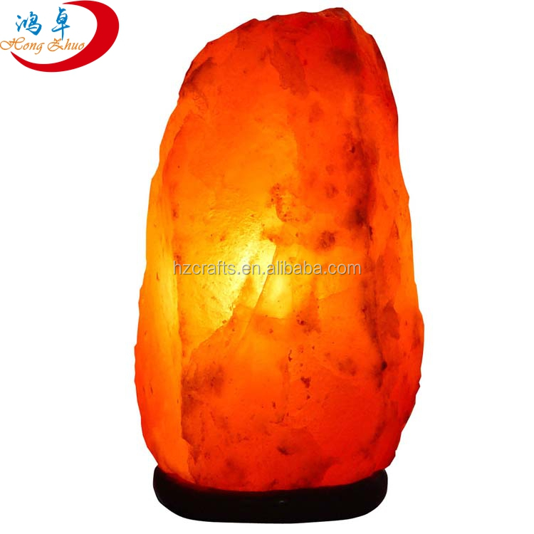 hot sale wholesale himalayan natural shape salt lamp
