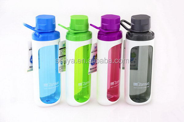 Excellent quality new products water filter bottle with screw cap