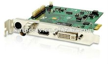 PCI Express HD Video Capture Card 1080p SDI / HDMI / DVI / VGA / Component