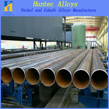Astm B654 Inconel 625/alloy 625 Pipe/alloy 625 Tube