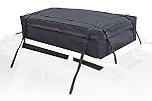 LT Sport SN#100000001010-201 for Acura Mount Roof Cargo Bag Top Waterproof Storage, Black