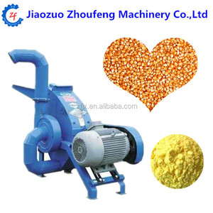 Zhoufeng brand hammer mill corn crusher