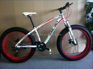 Best price Trade Assurance electric bike frame for fat snow bike (TF-SN-017)