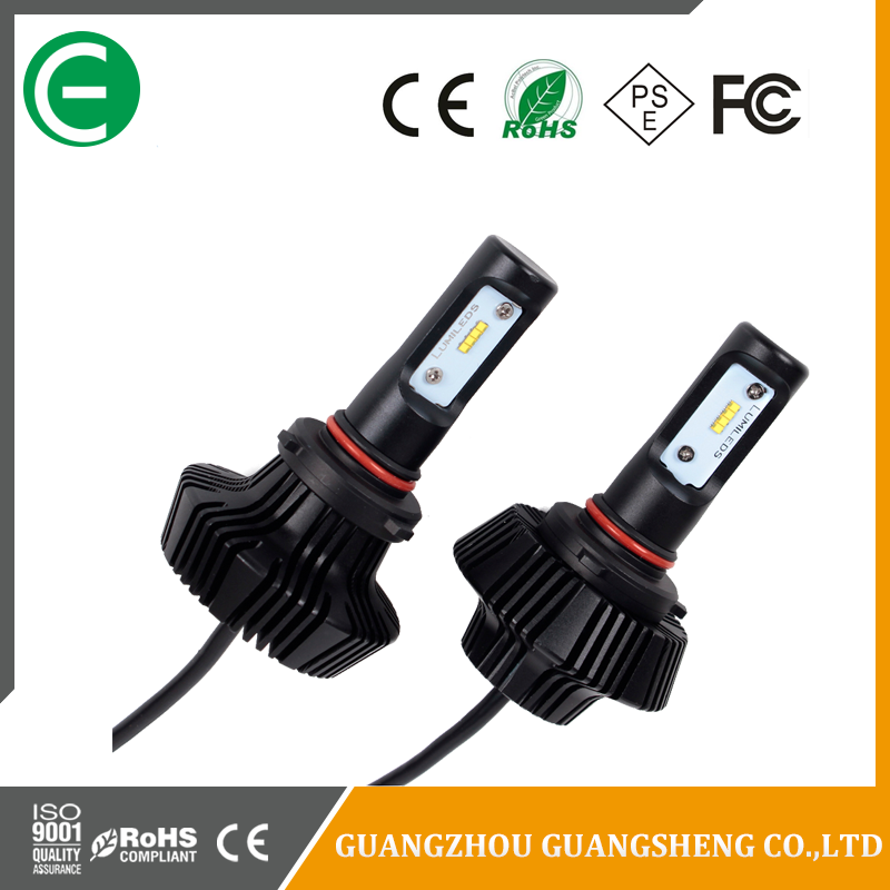 LED Head Light bulb car Headlamp H4 H1 H7 H11 H13 Auto Parts