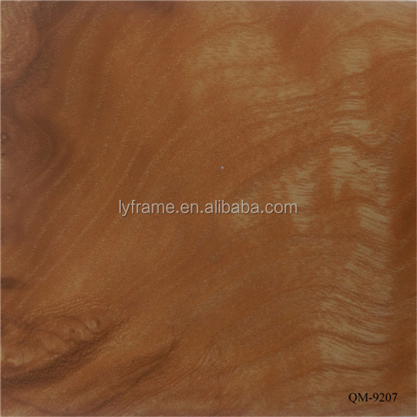 High glossy waterproof cheapest china pvc hollow panel