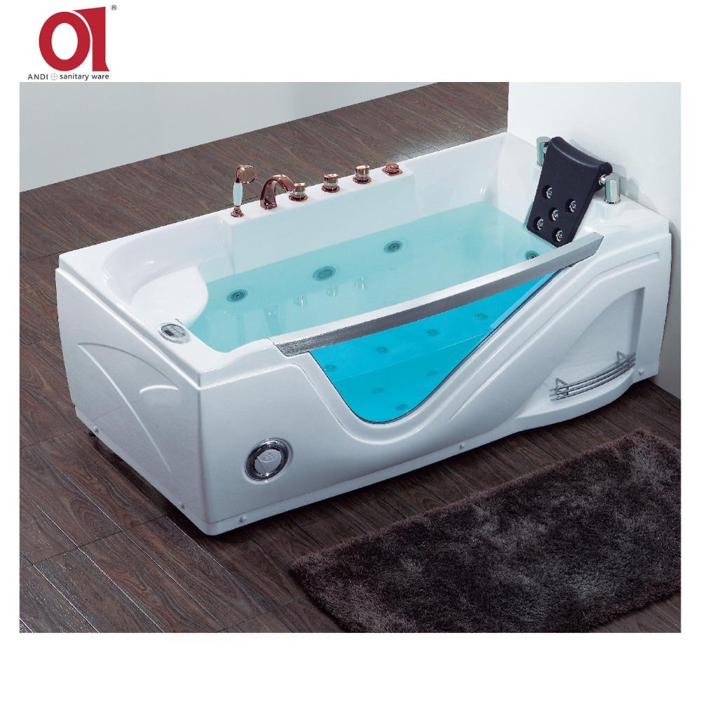 Andi-2222 American New Size Bathtub Price Cheap For Sale Massage ...