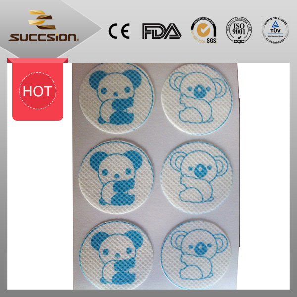Best Sale Tiger Balm Mosquito Repellent Patch With High Quality
