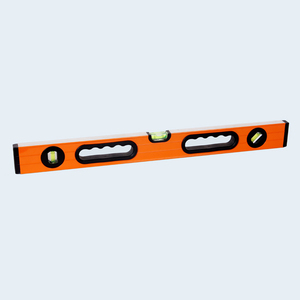 high quality low prices yijiatools aluminium alloy spirit level YJ-AL0601