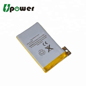 3.7V 1100mAh Li-polymer Battery Replacement for iPhone 3GS 616-0431 A1303 Phone Battery
