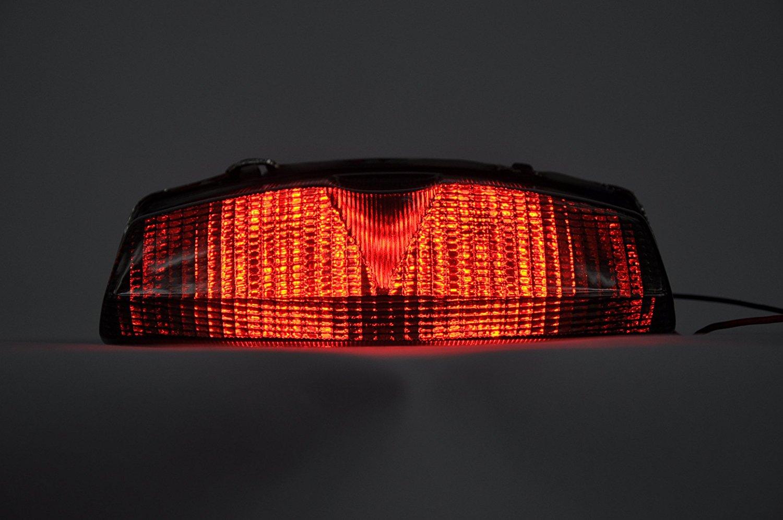 Pro Braking PBF4475-RED-BLU Front Braided Brake Line Red Hose /& Stainless Blue Banjos