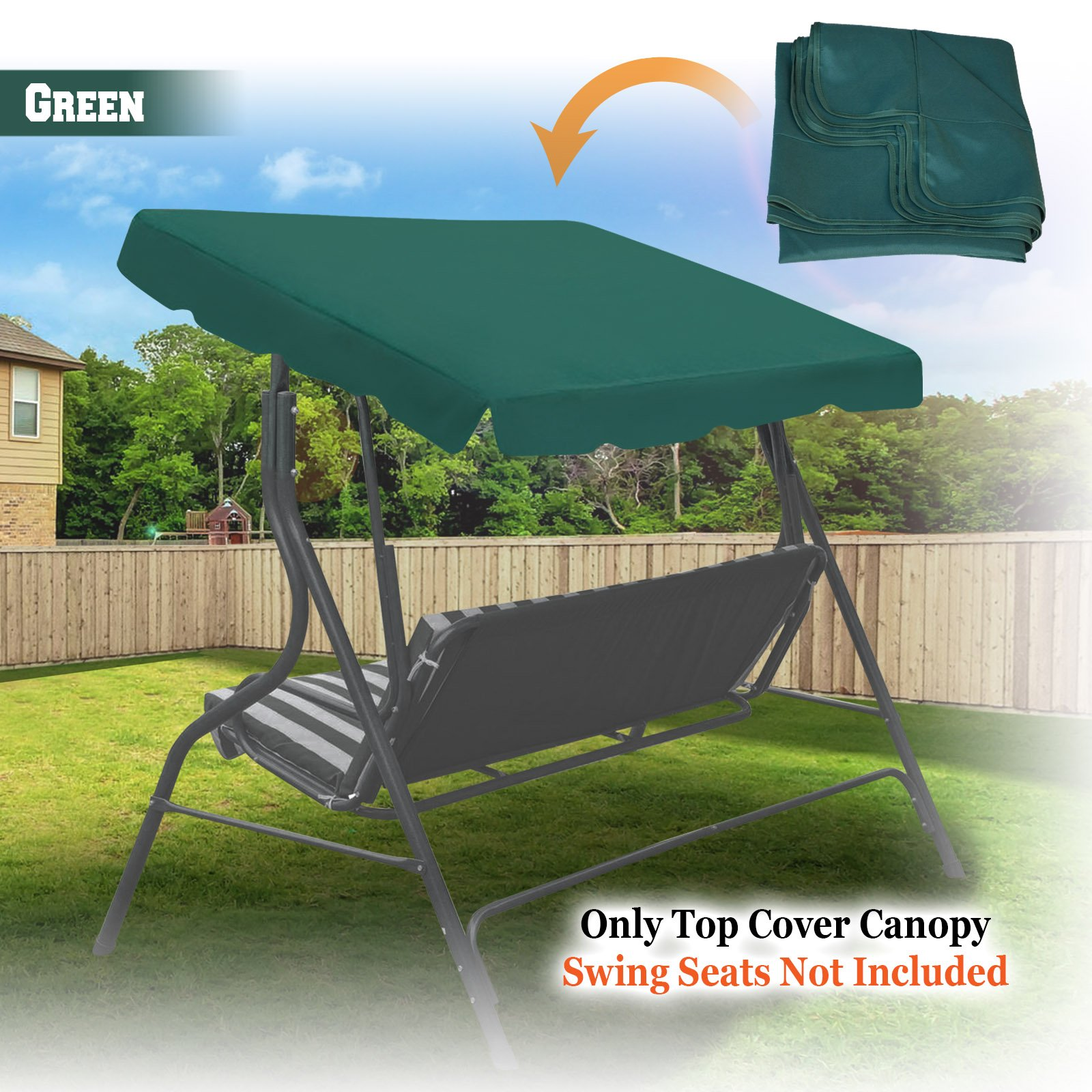 Cheap Outdoor Swing Replacement Seat Find Outdoor Swing Replacement